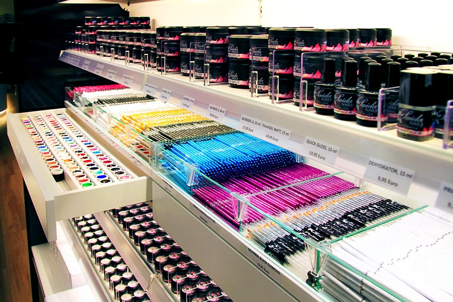 Saida nails gmbh specialist store for professional nail design saida nails specialist store for professional nail design in straubing prinsesfo Image collections