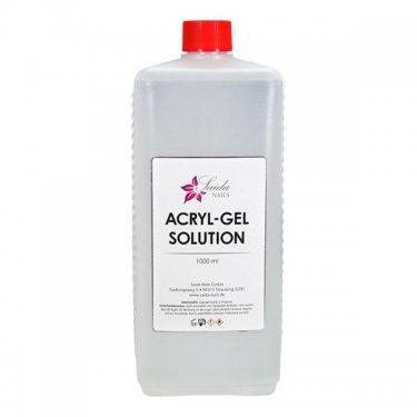 Acrylic Gel Solution, 1000 ml