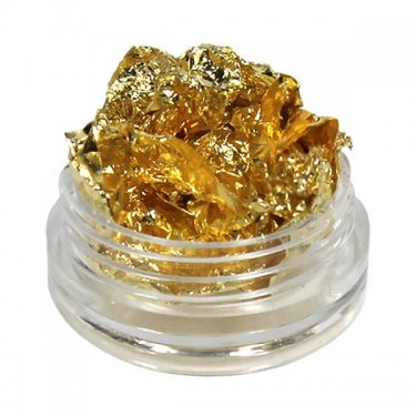 Blattfolie GOLD