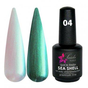 Quick Finish SEA SHELL 04, 15 ml