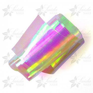 Aurora-Folie 01, LILA-PINK