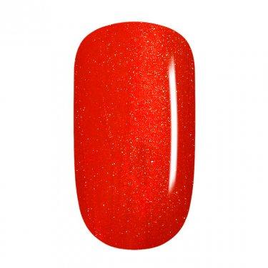 Colorgel - 50 Orange-Rot Perlmutt Schimmer