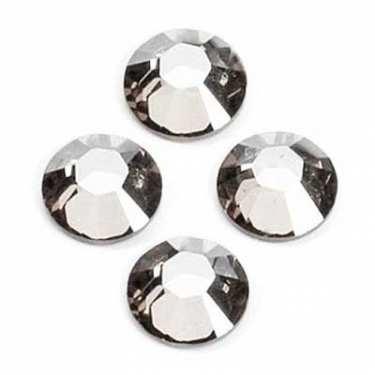 Steinchen SS3 / 1,4 mm, klar - 100 Stück