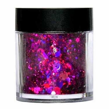 Laser Glitter Mix - BROMBEER