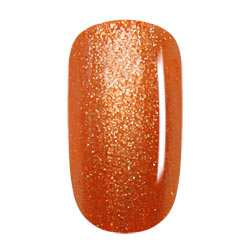 Color Gel - 94 Light Orange Glitter, fine
