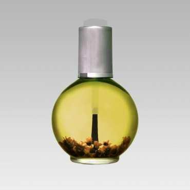 Nagelhautöl MELONE mit echten Blumen, 11,5 ml