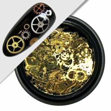 Clockwork Inlay