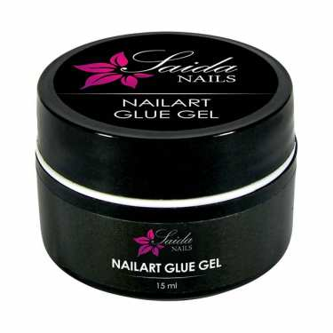 Nail Art Glue Gel