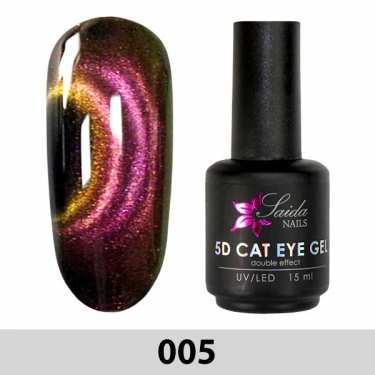 5D Cat Eye Gel 005