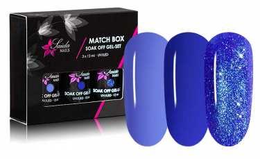 Match Box 10 - Kings Beauty