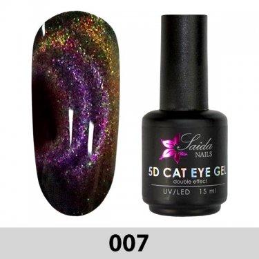 5D Cat Eye Gel 007