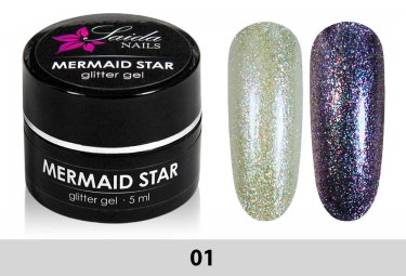 Mermaid Star 01