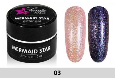 Mermaid Star 03