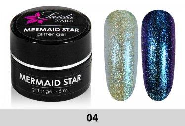 Mermaid Star 04