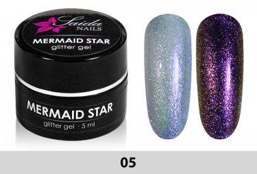 Mermaid Star 05