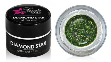 Diamond Star 03 - Spring Green