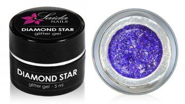 Diamond Star 09 - Purple