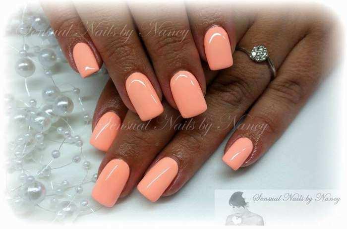 Color Gel - 95 Apricot