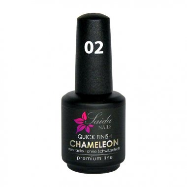 Quick Finish CHAMÄLEON 02 - LILA-BLAU, 15 ml