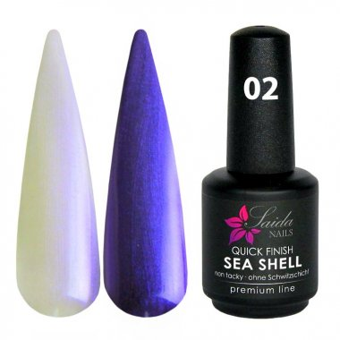 Quick Finish SEA SHELL 02, 15 ml