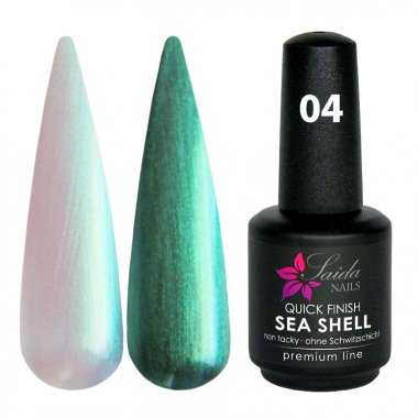 Quick Finish SEA SHELL 04, 15 ml