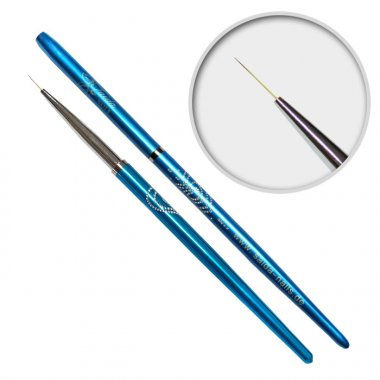 Liner Brush, 8 mm
