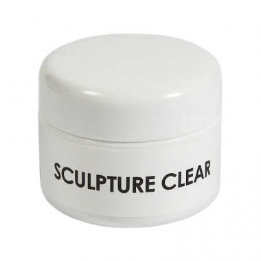Builder Sculpture Clear, SAMPLE, 5 ml