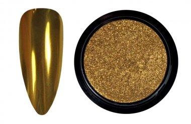 SUPER Chrome POWDER 02 Gold
