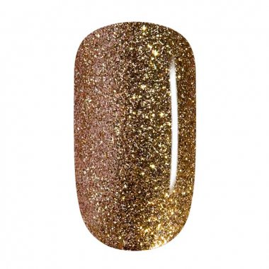Color Gel - 77 Prosecco Glitter, fine