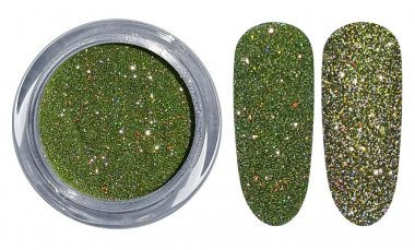 Light Reflecting Glitter - 04 Green