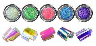 Aurora-Nails SET XXL, 10tlg.