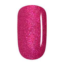 Color Gel - 68 Antique Rose Glitter Glimmer, fine