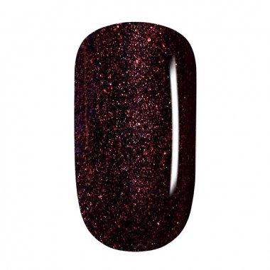 Color Gel - 79 Dark Purple-Brown Glimmer