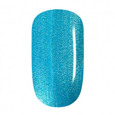 Color Gel - 43 Light Blue Pearl