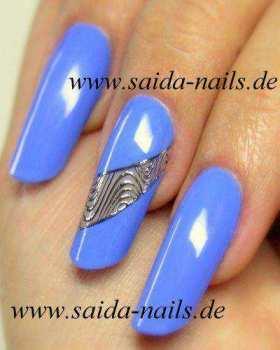 Color Gel - 54 Indigo Blue