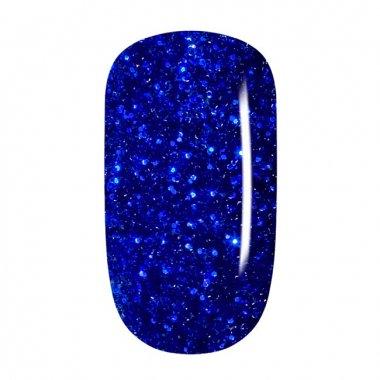 Colorgel - 02 Nachtblau Glitzer, grob