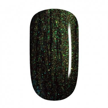 Color Gel - 65 Fir Green Glitter Glimmer