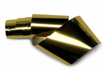 Nail Art Foil XXL 100cm - GOLD