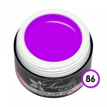 Colorgel - 86 Neon-Lila