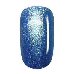 Colorgel - 91 Azur-Blau Glitzer, fein