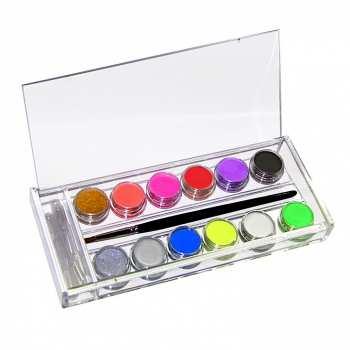Acrylpuder-Set