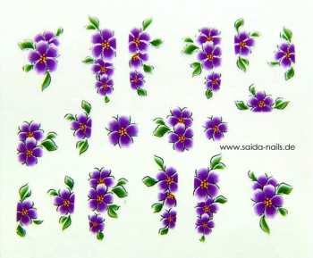 Sticker Lilac