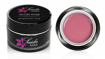Gloss Rose, 50 ml