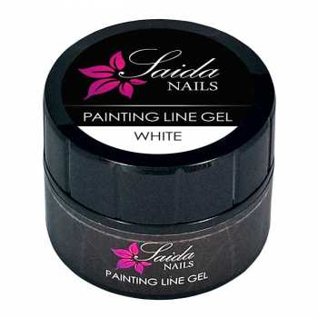 Painting Line Gel - white
