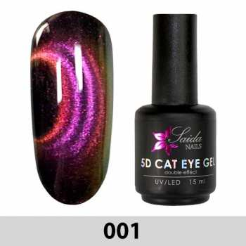 5D Cat Eye Gel 001
