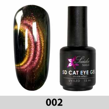 5D Cat Eye Gel 002