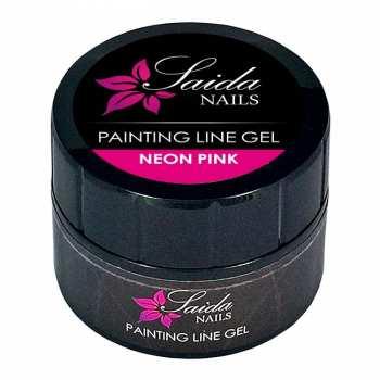Painting Line Gel - Neon Pink