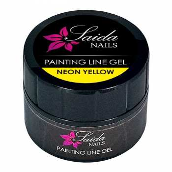 Painting Line Gel - Neon Yellow