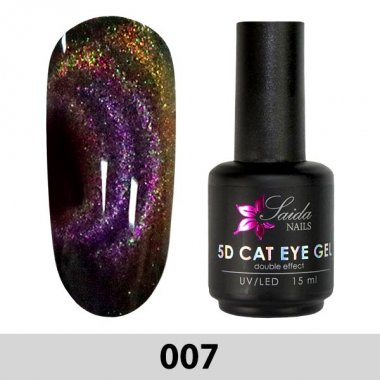 5D Cat Eye Gel 007