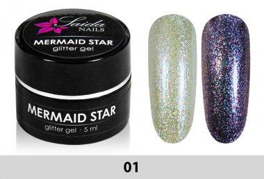 Mermaid Star 01